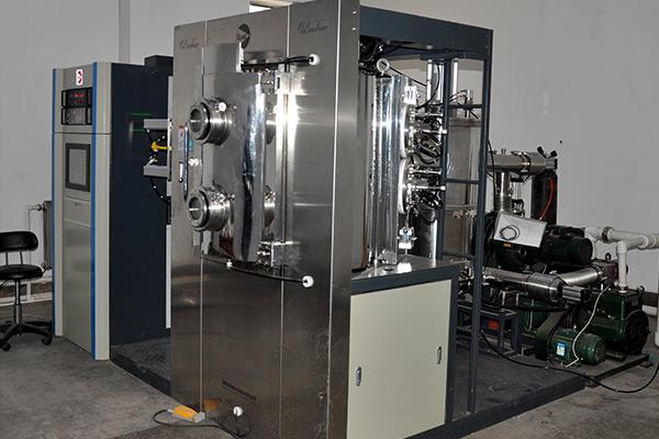 <span>磁控溅射镀膜机</span>
